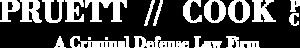 A Criminal Defense Law Firm